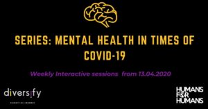 Poster of New Mental Health Project