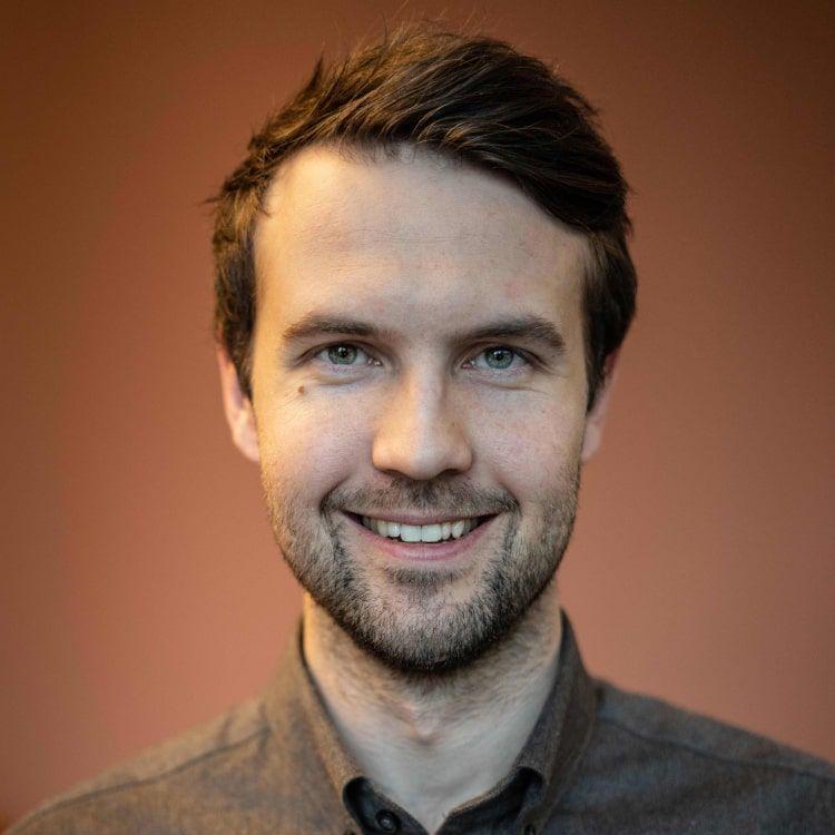 Kim-Andre Nikolaisen
