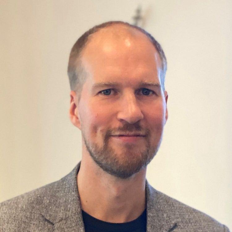 Carl-Johan Sylvan