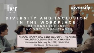 Diversity and Inclusion in the Workplace: Deconstructing Unconscious Bias.