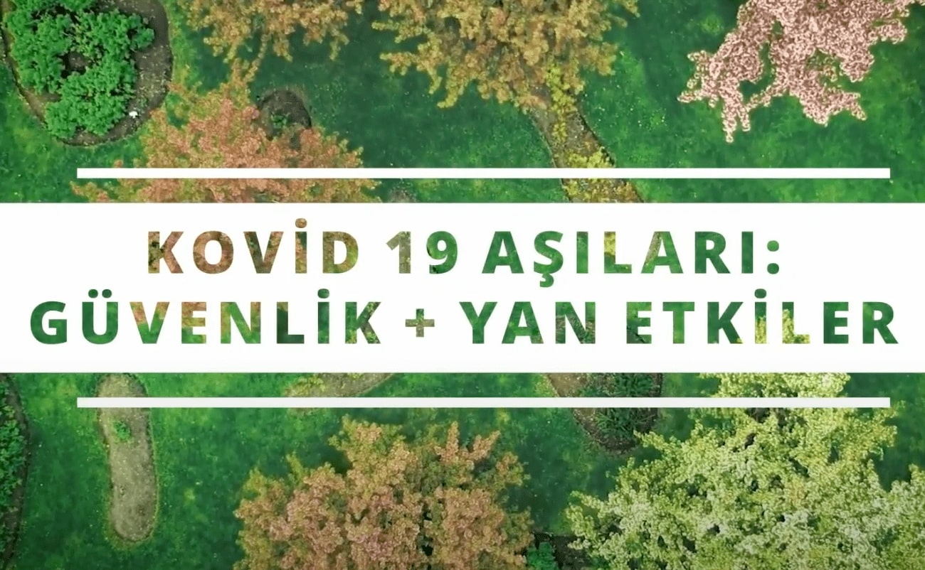 Covid Vaccines: Testing, Safety and Side Effects - Turkish
