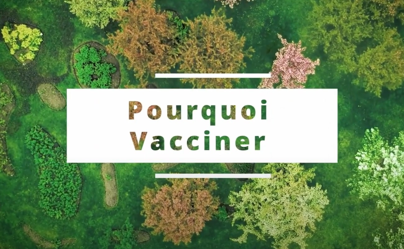 Why do we vaccinate - French