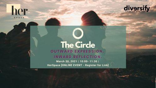 20 Feb The circle Nikki (1)