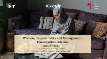 Women, Responsibility and Management