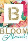 BLOOM Abroad Logo