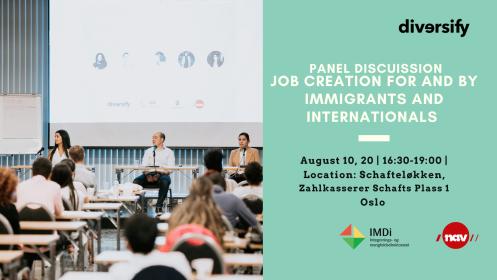 FB event Panel discussion Springboard Oslo (3)