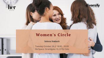 October-The-circle